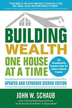 Load image into Gallery viewer, Building Wealth One House at a Time, Updated and Expanded, Second Edition - Nerds Guide to FI