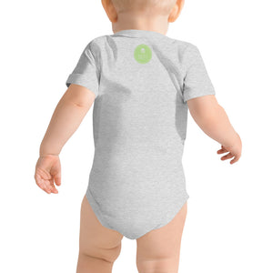 "NGFI ""TAX deduction"" baby bodysuit - Nerds Guide to FI"