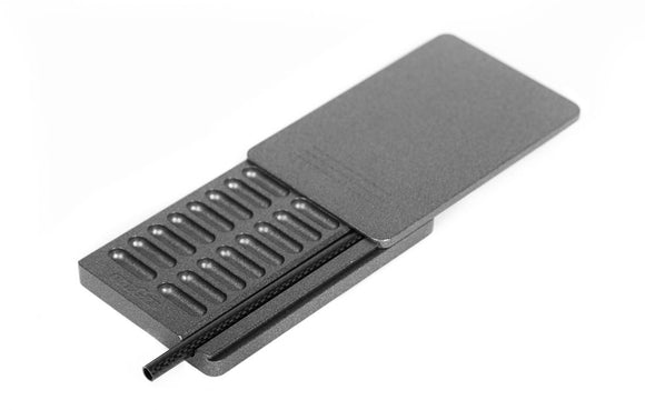 Snuff Accessoires Butler No°16 Anthracite