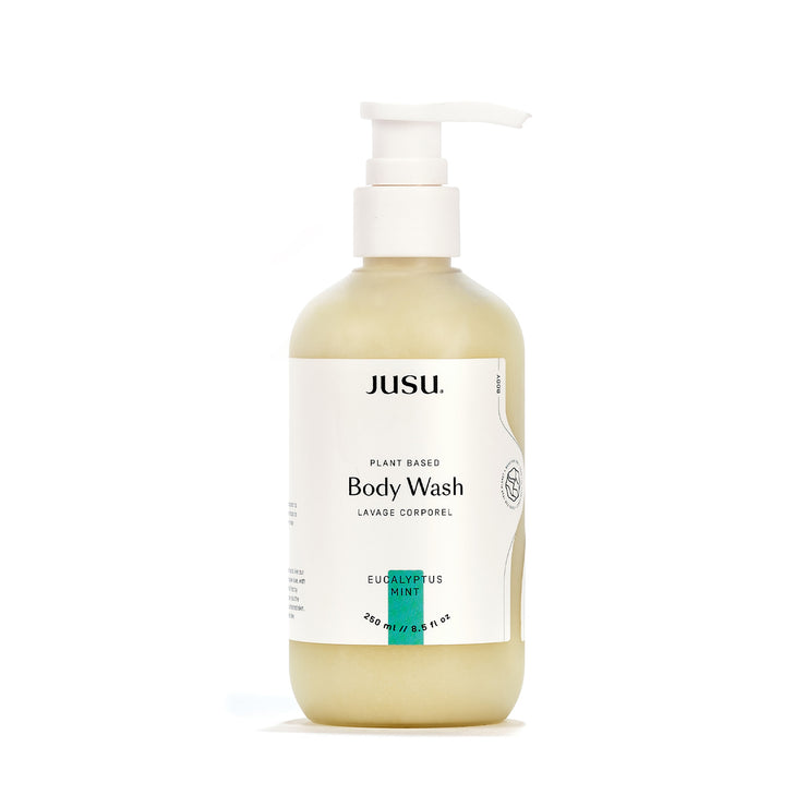 Eucalyptus Mint Body Wash