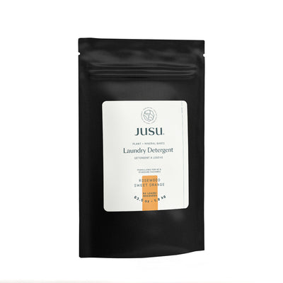 JUSU Body Plant-Based Laundry Detergent
