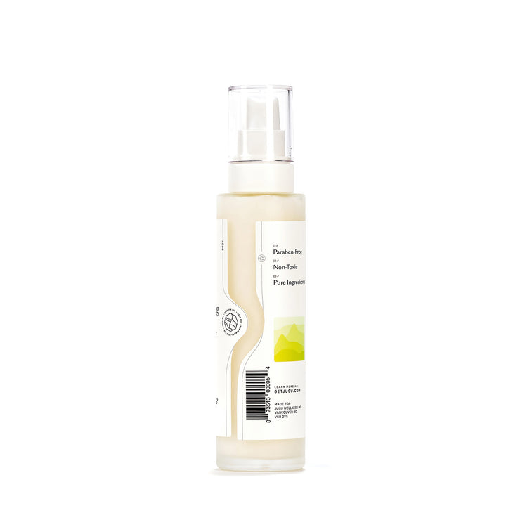 Lemon Tea Tree Brightening Face Cleanser