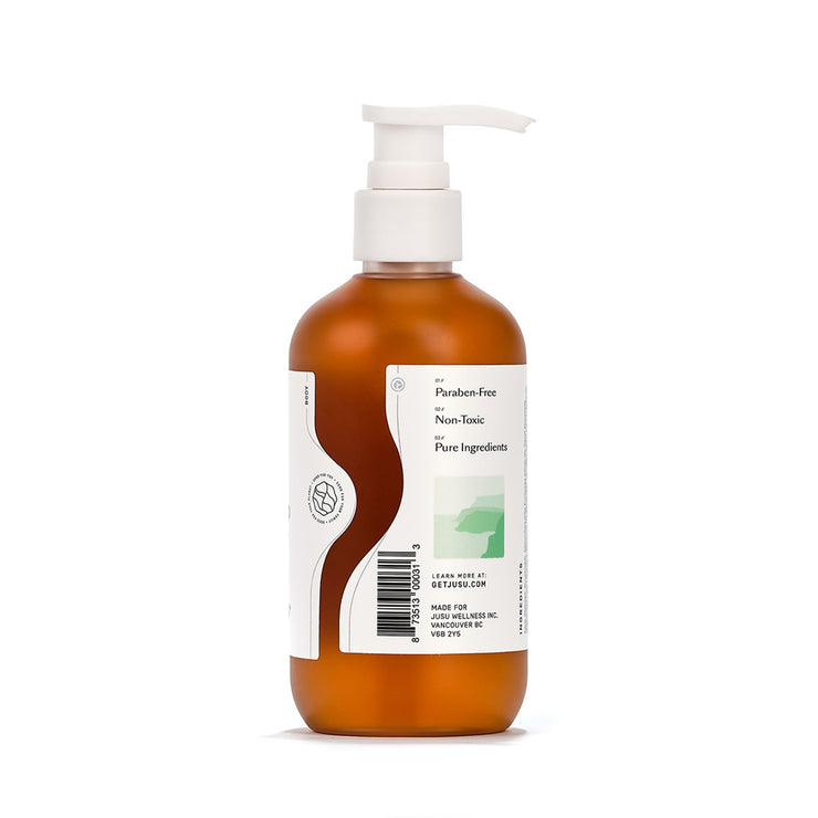 Vanilla Peppermint Hand Soap