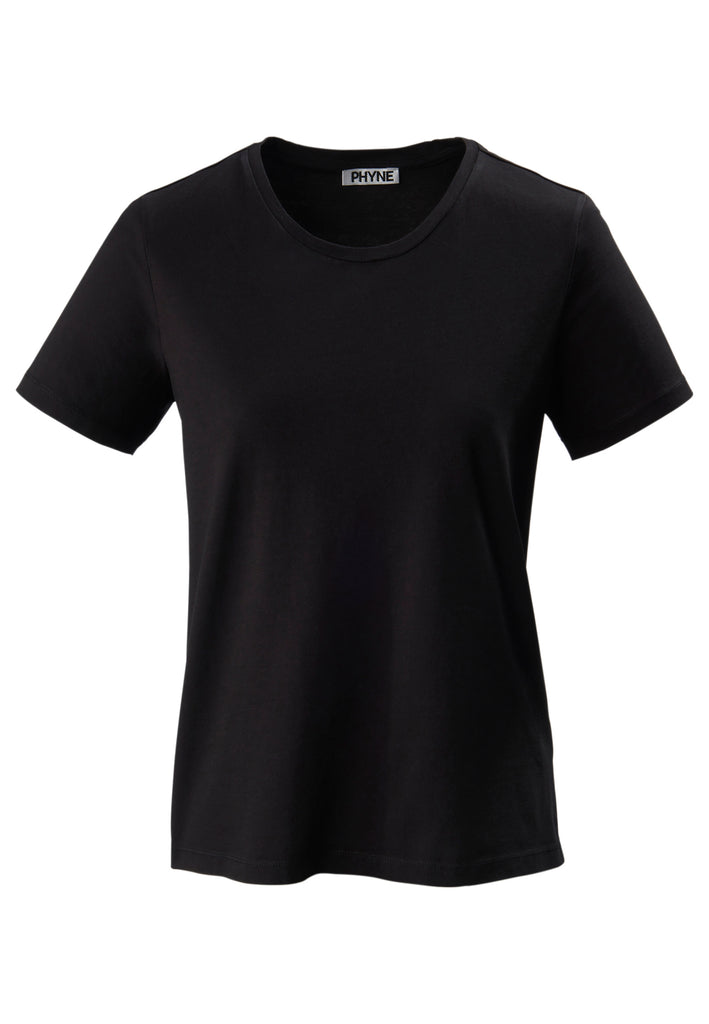 Black| The classic T-Shirt schwarz