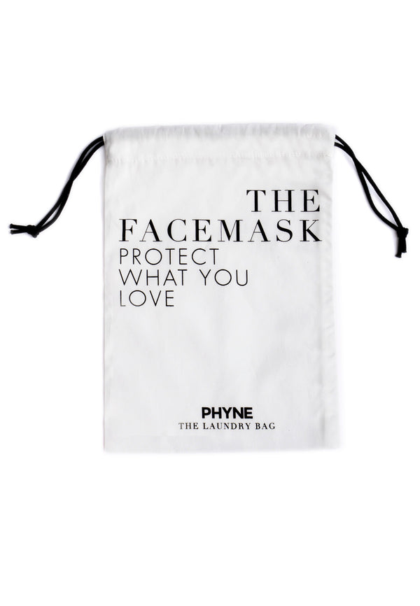 Face Mask Bag Protect PHYNE