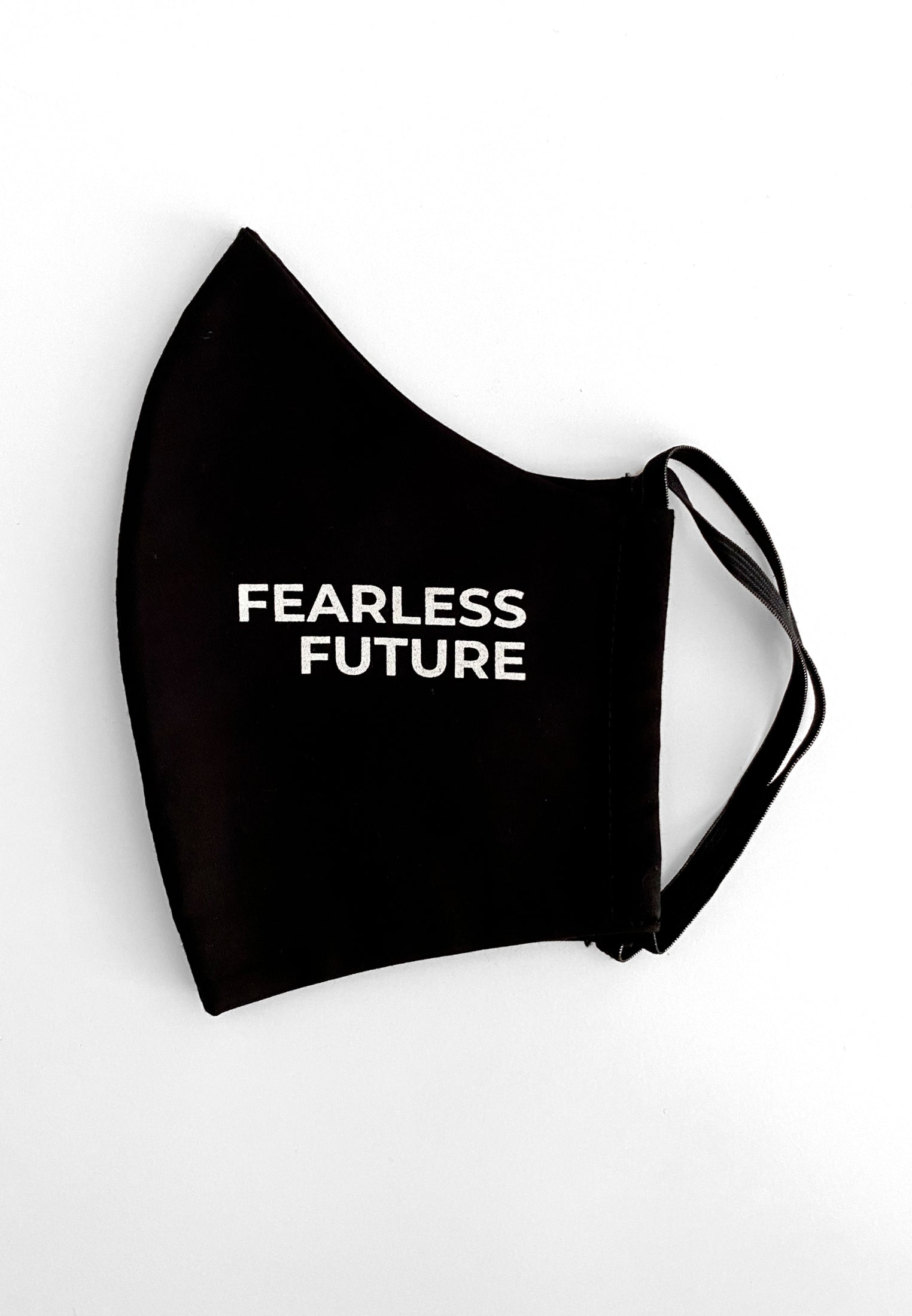 Maske Fearless Future Black
