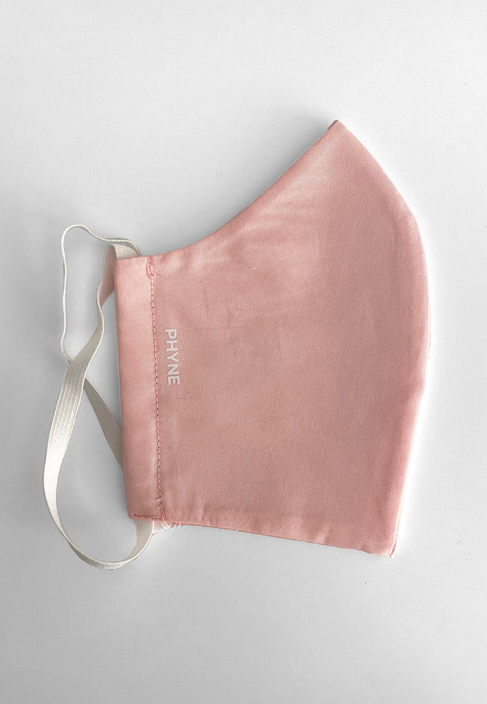 Maske Fearless Future Soft Pink