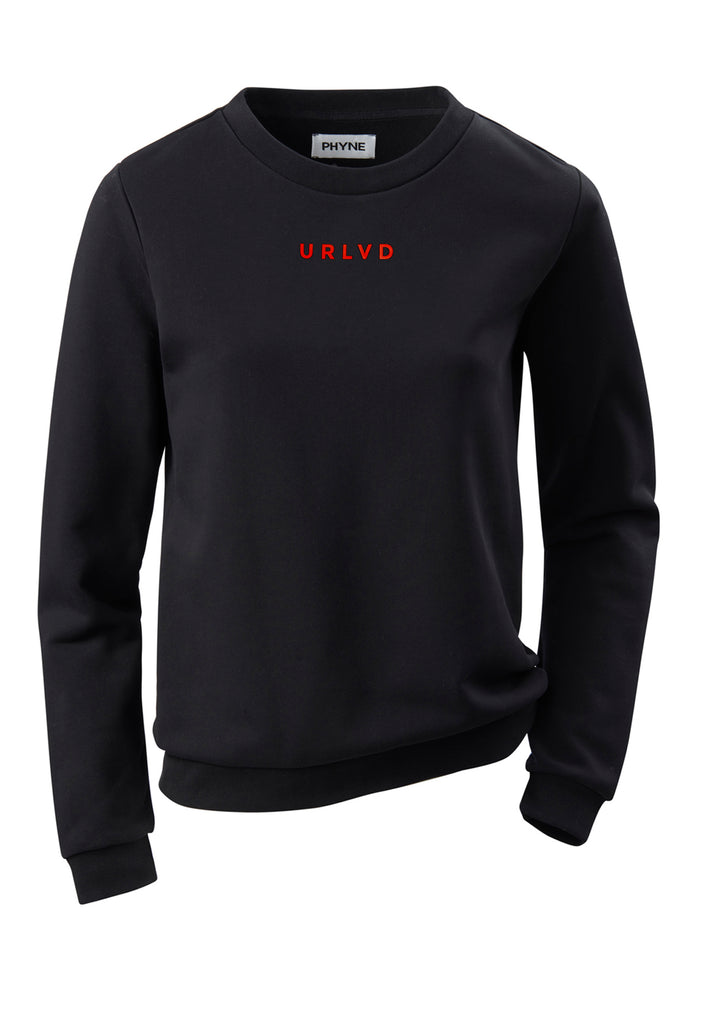 URLVD Sweatshirt von PHYNE - You Are Loved