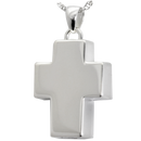 Cross Cremation Jewelry-Standard Size