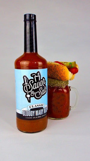 Classic Bloody Mary Mix