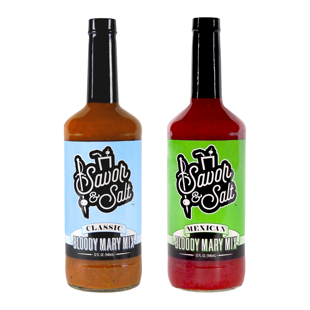 2 Pack Bloody Mary Mix