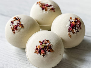 Revive Spa Bath Bombs