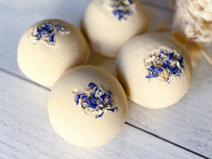 Refresh Spa Bath Bombs