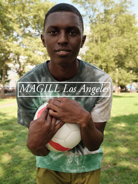 MAGILL Los Angeles