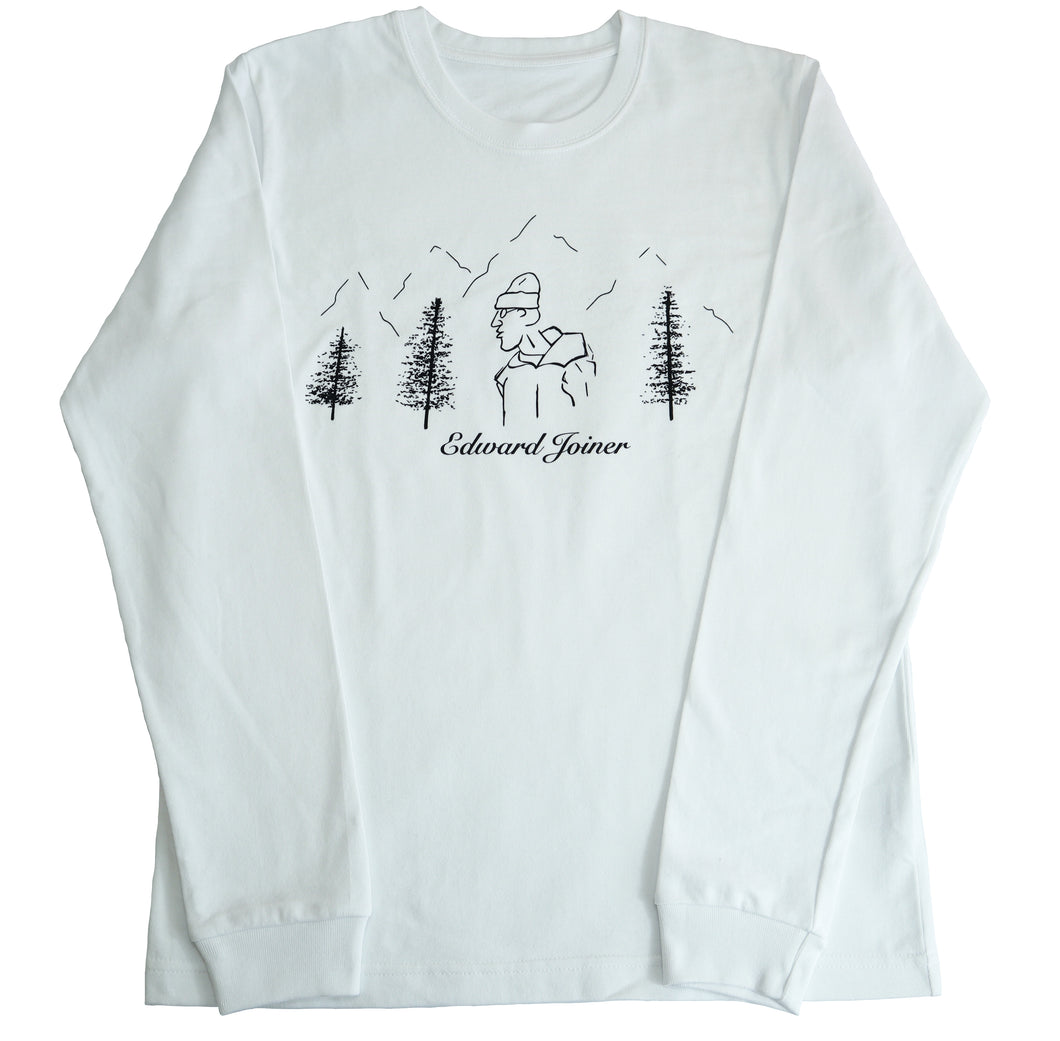 Winter's Peak Long Sleeve