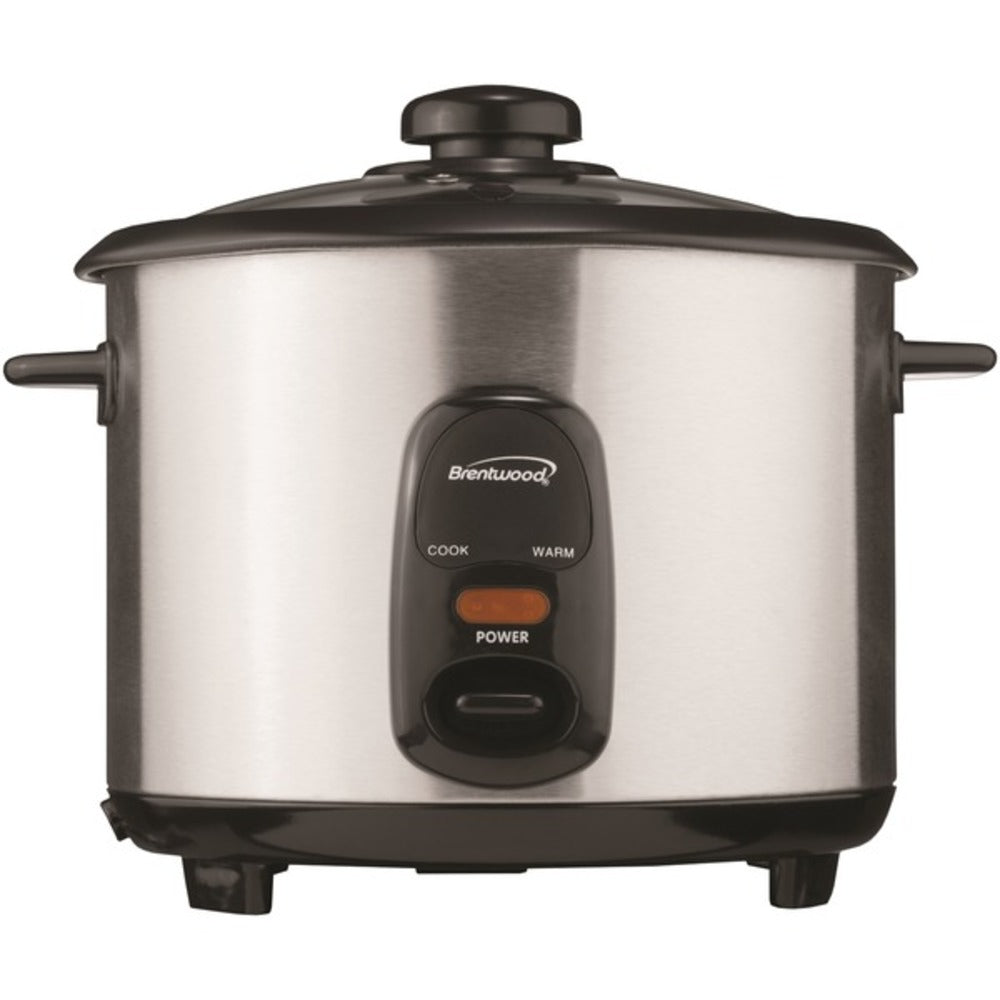 Brentwood Appliances TS-15 8-Cup Rice Cooker