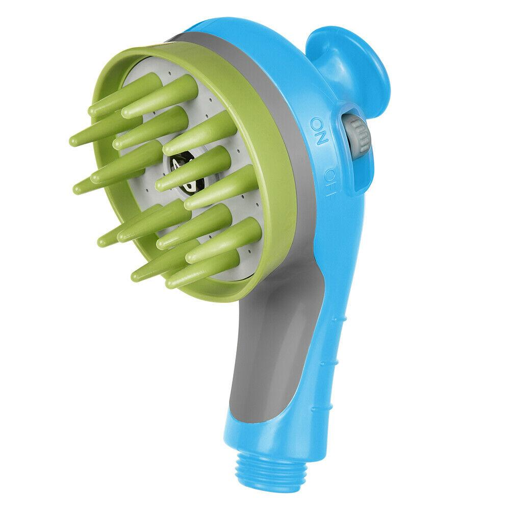 Pet Massage Shower Head