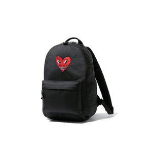 Keith Haring×NEW ERA Lightpack 27L Heart Black