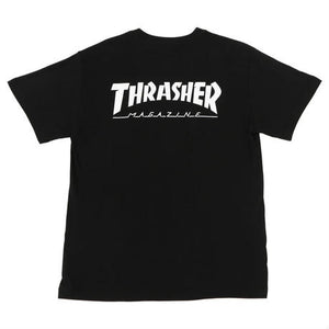 Keith Haring × Thrasher Tee THKH-ST20
