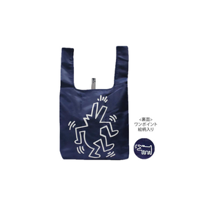 Keith Haring ECO BAG #3
