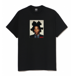 Basquiat Bigger Than Your Art T-shirt