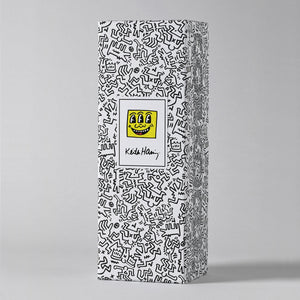 CORKCICLE x Keith Haring Tumbler Canteen