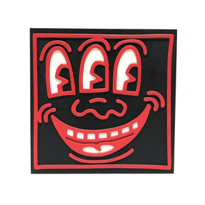 Keith Haring SoundQube Speaker