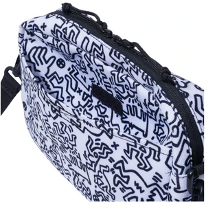 NEW ERA x Keith Haring  Shoulder Bag 2L Multi
