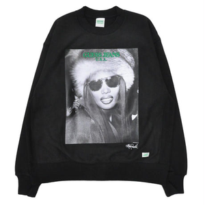 Grace Jones Sweater
