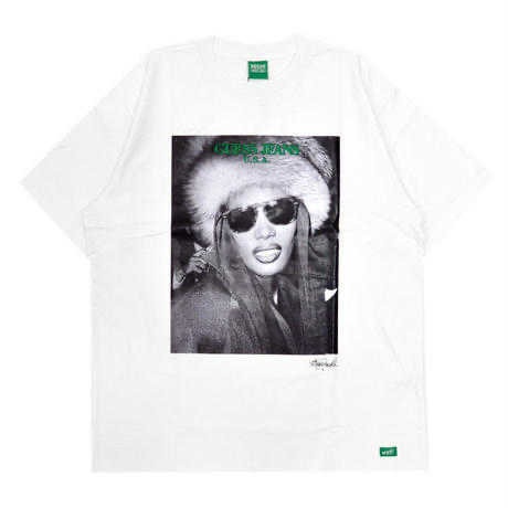 Grace Jones Tshirt