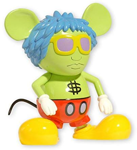 Andy Mouse Figure