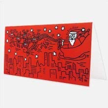 POPSHOP Holiday Notecard
