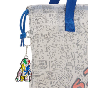 KIPLING×Keith Haring NEW HIPHURRAY TOTE