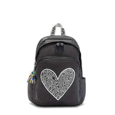 KIPLING×Keith Haring DELIA Backpack