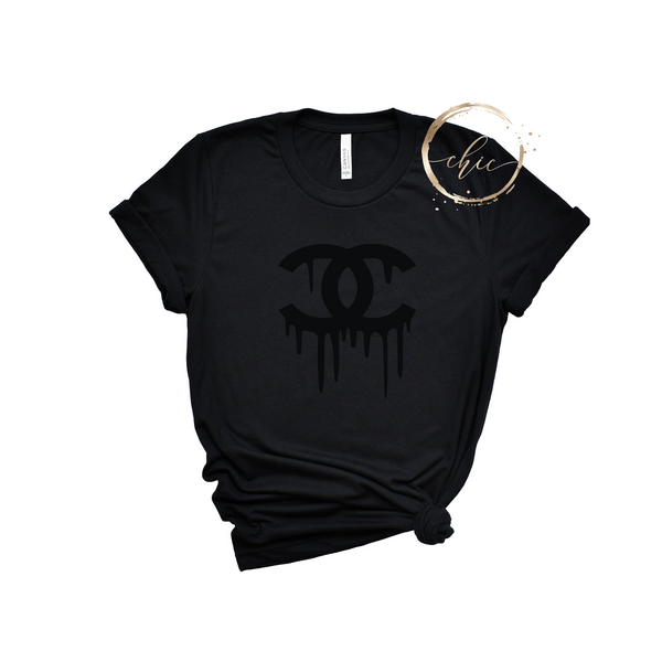 Chic CC T-shirt