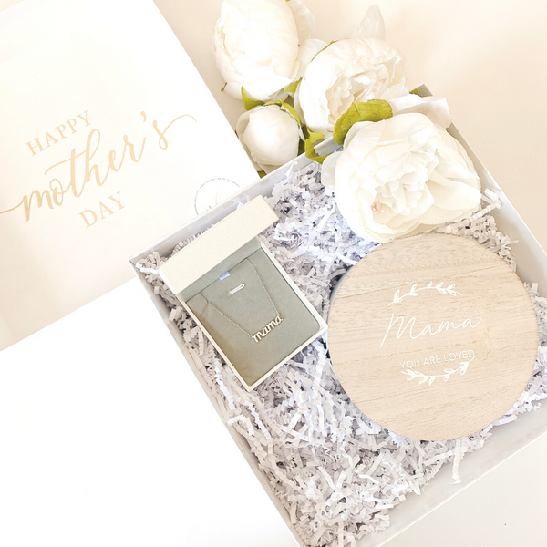 Mama you are so loved gift set