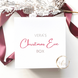 The Christmas Eve Box
