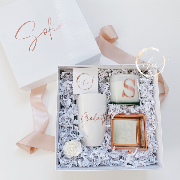 Godmother Proposal Box