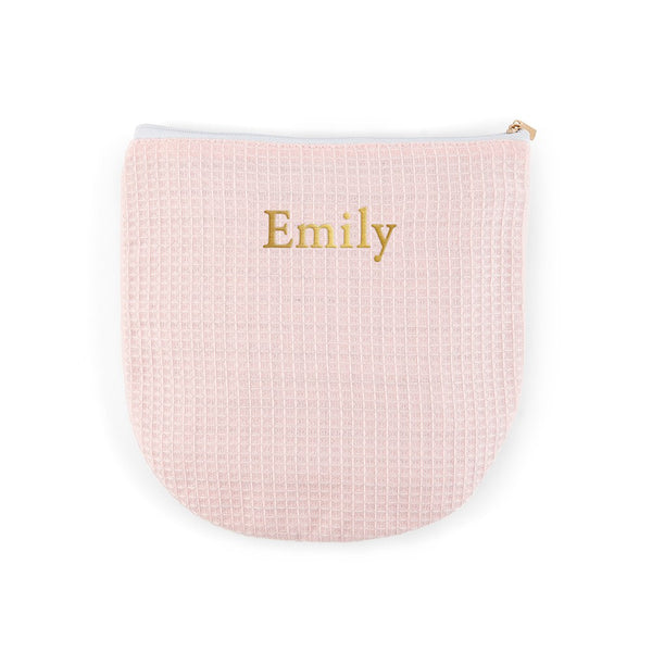 Personalized Make-up or Cover-up bag