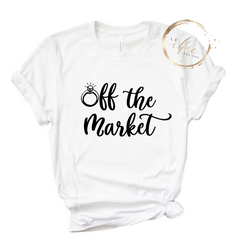 Off the market T-Shirt