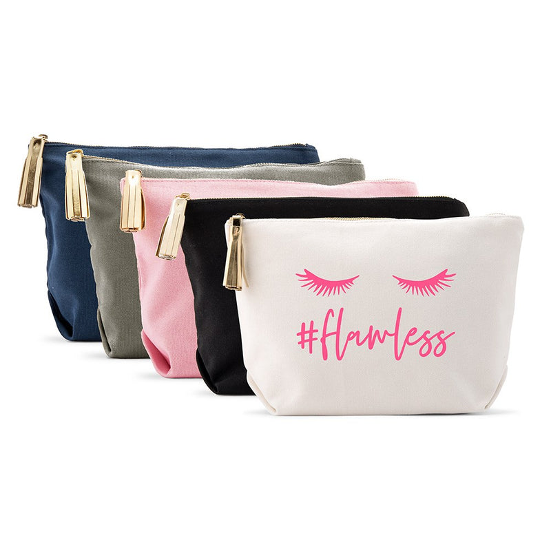 Flawless Accessories Pouch