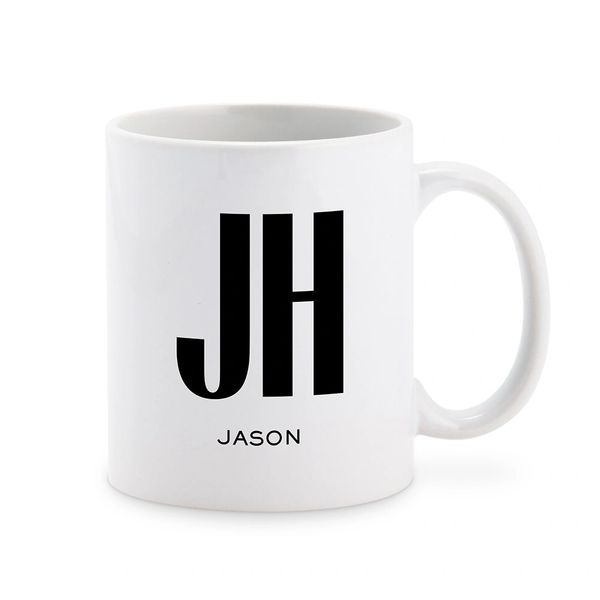 Personalized Coffee/Tea Mug