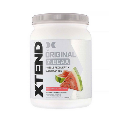 Scivation, Xtend, The Original BCAA, Watermelon Explosion