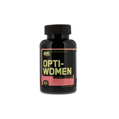 Optimum Nutrition, Opti-Women, 60 Capsules