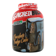 ProSupps, Incredibulk, Chocolate Fudge Cake, 6.0 lb (2.722 KG)