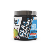 BPI Sports, CLA + Carnitine, Fruit Punch