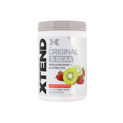 Scivation, Xtend, The Original BCAA, Strawberry Kiwi Splash