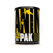 Universal Nutrition, Animal Pak, Training Packs, 30 Packs