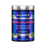 ALLMAX Nutrition, Beta-Alanine, 14.11 oz (400 g)