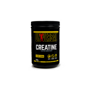 Universal Nutrition Creatine Powder, Unflavored - 120g